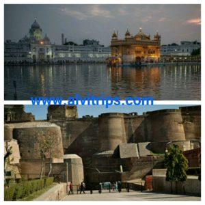 Punjab tourist place